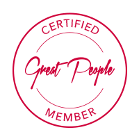Certified Great People Member